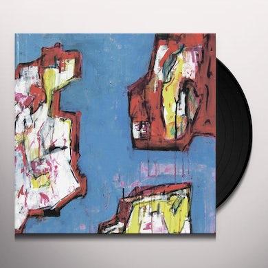 2Shy NIGHT CONCLUSION Vinyl Record