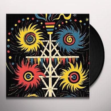 Revenge ROAR GROOVE MEETS DIRT CREW 2 Vinyl Record