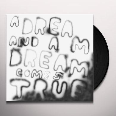 Rhythm Of Paradise DREAMS Vinyl Record