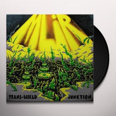 MLIR TRANS-WORLD JUNKTION Vinyl Record