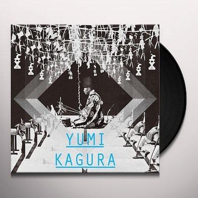 Shigeo Tanaka YUMI KAGURA Vinyl Record
