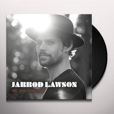 BE THE CHANGE Vinyl Record