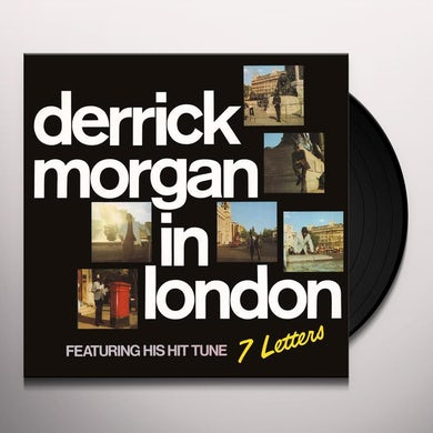 IN LONDON Vinyl Record