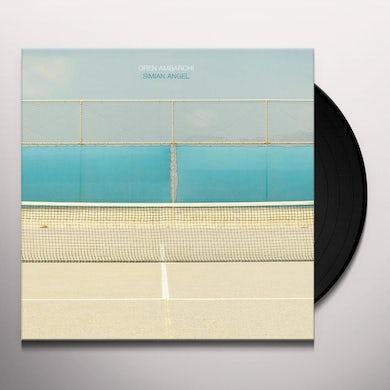 Oren Ambarchi SIMIAN ANGEL Vinyl Record
