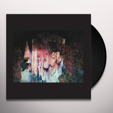 Pan Daijing SATIN SIGHT Vinyl Record