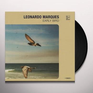 Leonardo Marques EARLY BIRD Vinyl Record