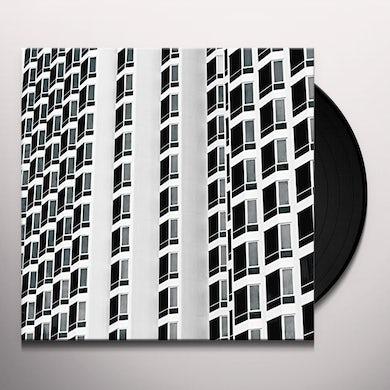 FIXATION / WHITE WALLS Vinyl Record