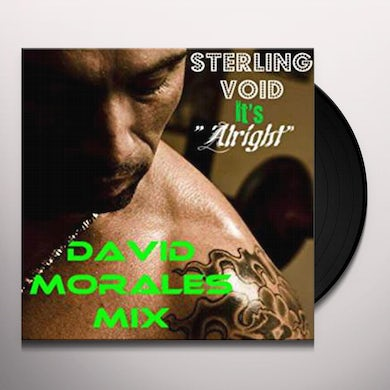 Sterling Void IT'S ALRIGHT Vinyl Record