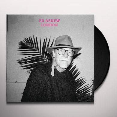 LONDON Vinyl Record