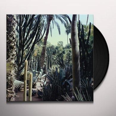 Three Body Vinyl Record