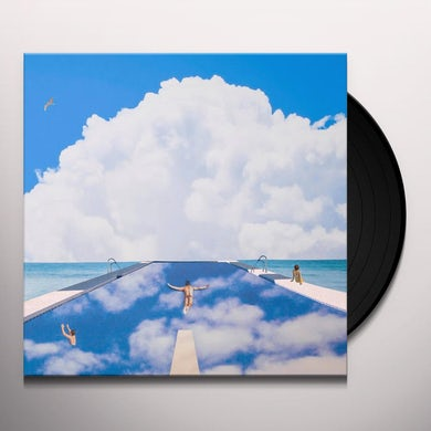 Vistas EVERYTHING CHANGES IN THE END Vinyl Record