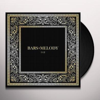 BARS & MELODY 143 Vinyl Record
