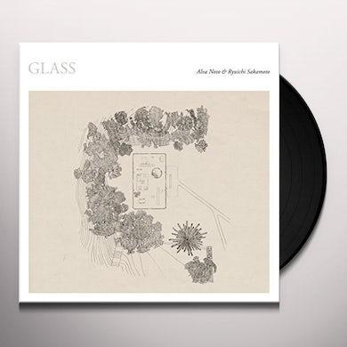 Ryuichi Sakamoto GLASS Vinyl Record