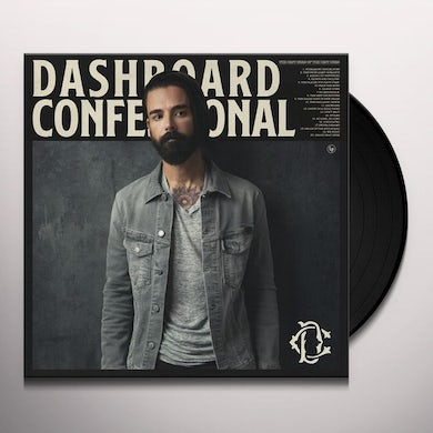 Dashboard Confessional BEST ONES OF THE BEST ONES Vinyl Record