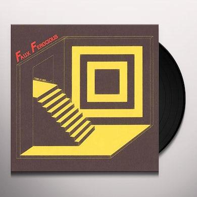 GOOD TIMES AHEAD / NO PRESSURE Vinyl Record