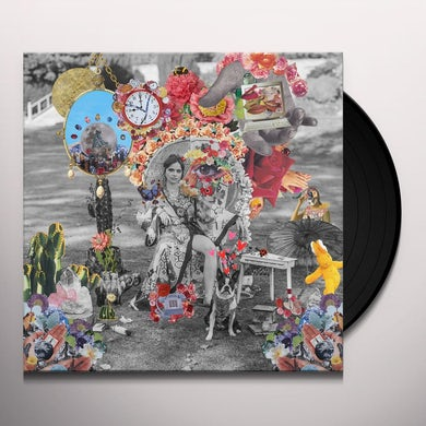 Gabrielle Aplin DEAR HAPPY Vinyl Record