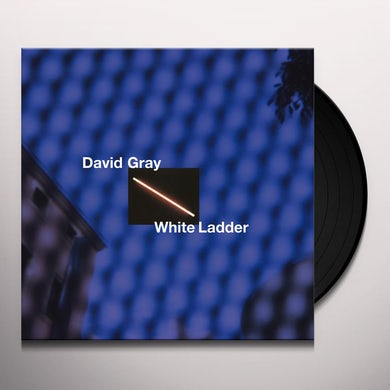 David Gray WHITE LADDER (20TH ANNIVERSARY EDITION) Vinyl Record