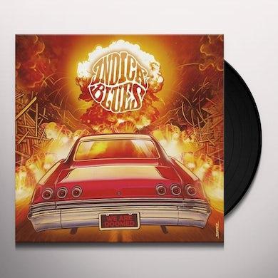 WE ARE DOOMED Vinyl Record