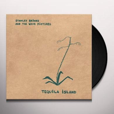 Stanley Brinks TEQUILA ISLAND Vinyl Record