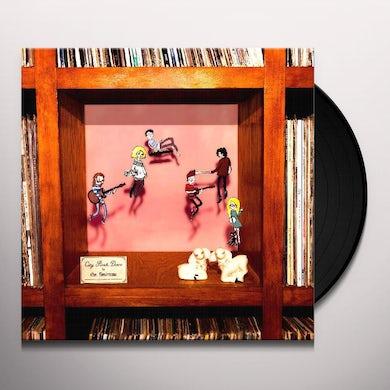 SMITTENS CITY ROCK DOVE Vinyl Record