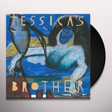 JESSICA'S BROTHER Vinyl Record