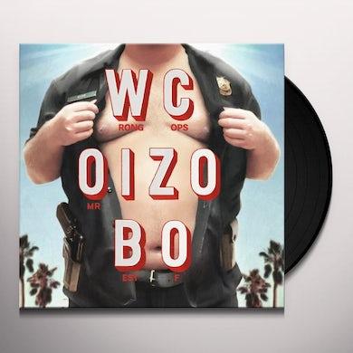 WC OIZO BO Vinyl Record