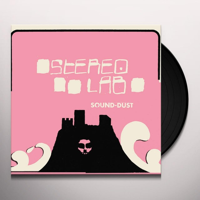 Stereolab SOUND-DUST Vinyl Record