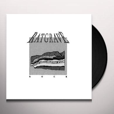 ROCK Vinyl Record