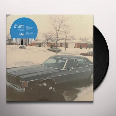 RETURN TO NEVER HOME RECORDINGS 1979 - 1986 VOLUME 2 (CLEAR VINYL/DL CARD) Vinyl Record
