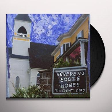 Cooper-Moore & Mad King Edmund REVEREND EDDIE BONES Vinyl Record