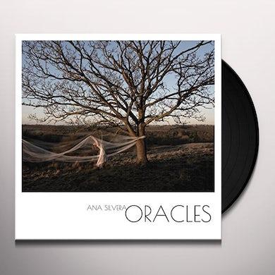 Ana Silvera ORACLES Vinyl Record