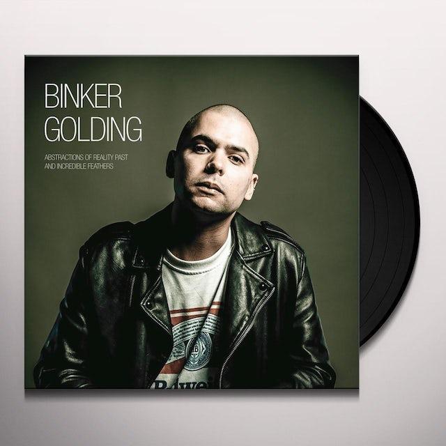 Binker Golding