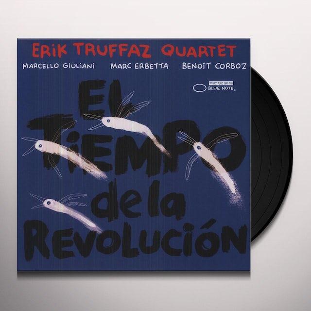 Erik Quartet Truffaz