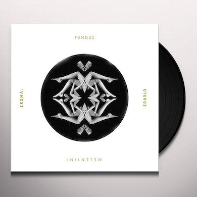 Melentini ZRSHA / FUNDUS UTERUS Vinyl Record