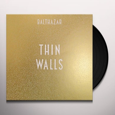 THIN WALLS Vinyl Record