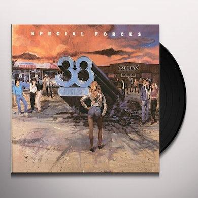 38 Special SPECIAL FORCES Vinyl Record