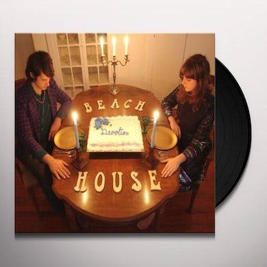 Beach House DEVOTION Vinyl Record
