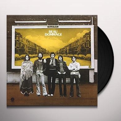 BEAU DOMMAGE 1974 Vinyl Record