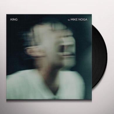 Mike Noga KING Vinyl Record