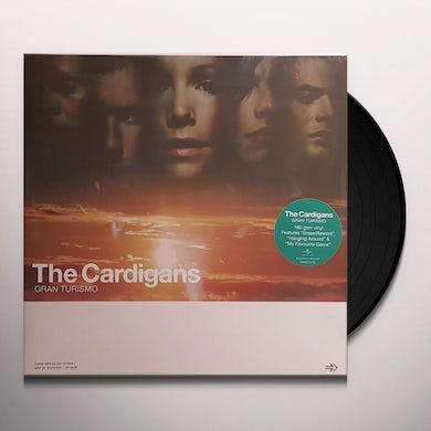 Cardigans GRAN TURISMO Vinyl Record