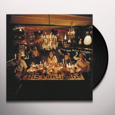 Cardigans LONG GONE BEFORE DAYLIGHT Vinyl Record