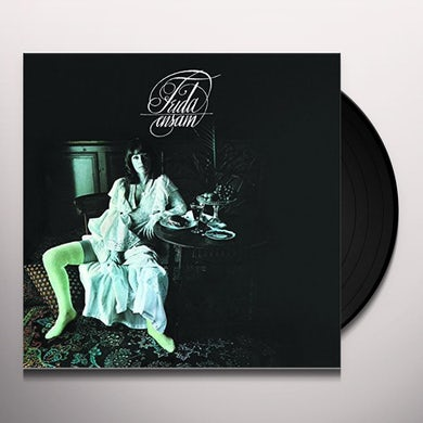 Frida ENSAM Vinyl Record