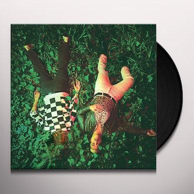 POLISH CLUB IGUANA Vinyl Record