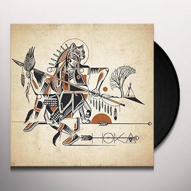 NAHKO & MEDICINE FOR THE PEOPLE HOKA Vinyl Record