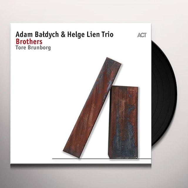 Adam Baldych