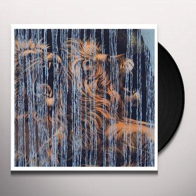 Julian Lynch LINES Vinyl Record