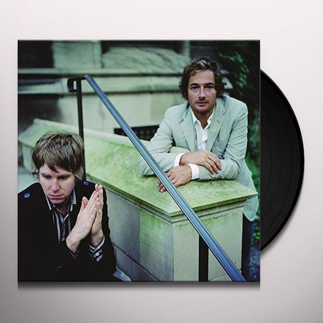 Autumn Defense Vinyl Record