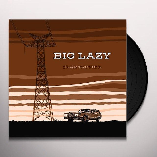 Big Lazy