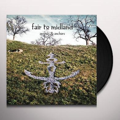 Fair To Midland Arrows & Anchors (Iex) Vinyl Record
