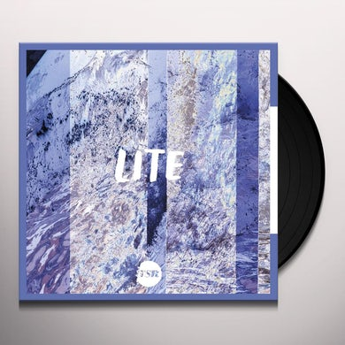 BLIZZARD Vinyl Record